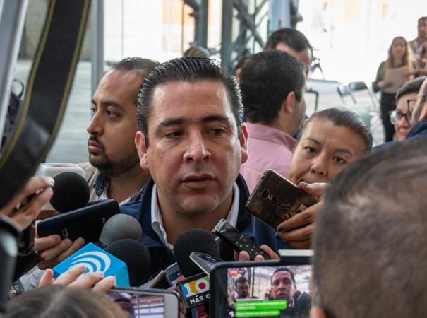 La seguridad de Aguascalientes no interesa a AMLO: presidente del PAN