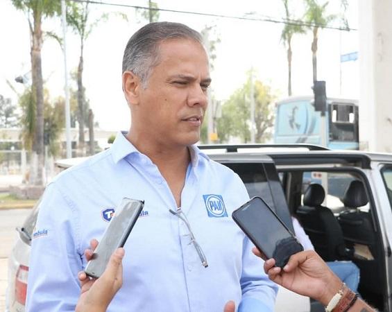 Se compartirán proyectos exitosos en asociación de alcaldes en Aguascalientes