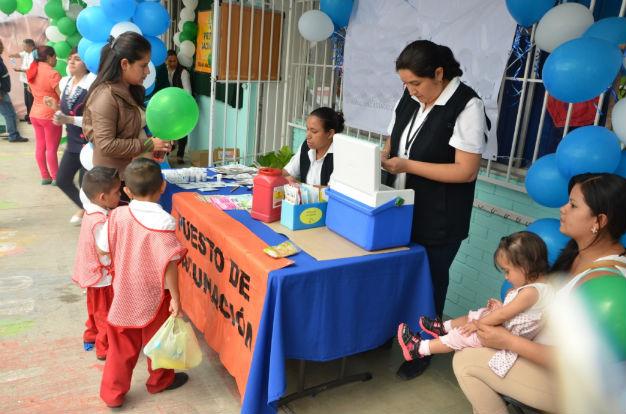 Piden a la población de Aguascalientes no bajar la guardia contra la influenza