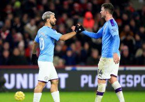 La UEFA veta por dos años al Manchester City de sus torneos