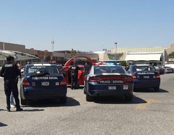Caen cuatro integrantes de banda de asaltantes de Guanajuato en Aguascalientes