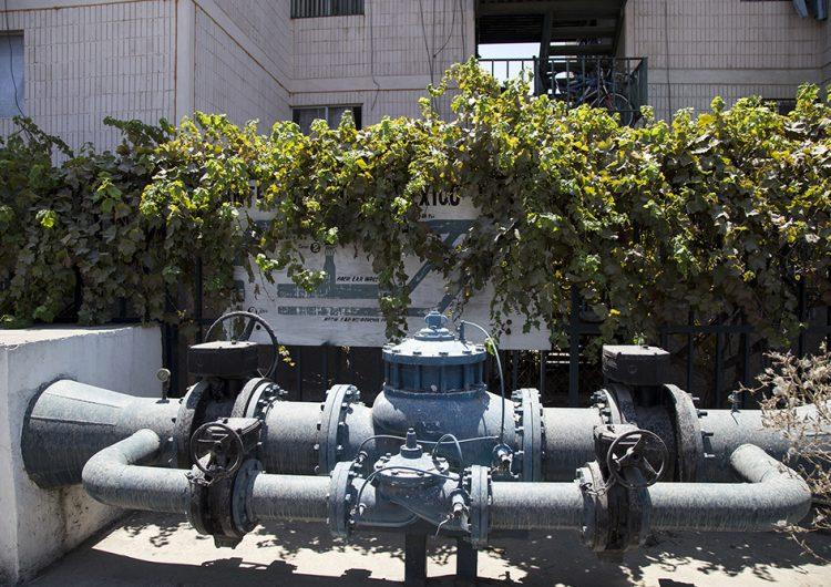 Cierra CESPT válvulas de agua en colonias de Tijuana