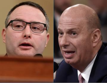 Vindman y Sonland, los funcionarios que testificaron contra Trump son despedidos