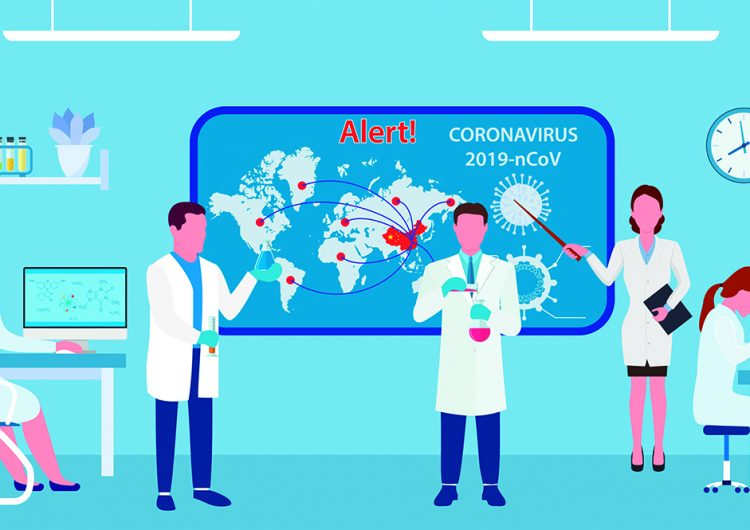 Opinión | Inteligencia artificial: una solución contra el coronavirus