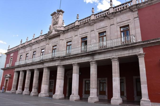 Alcanza municipio de Aguascalientes 100% en materia de transparencia