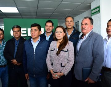 Acusan alcaldes persecución política de la Fiscalía General del Estado