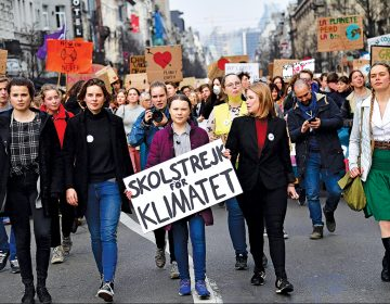 La crisis climática, talón de Aquiles de la derecha