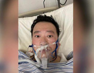Después de informaciones confusas, se confirma la muerte del doctor que alertó sobre el coronavirus