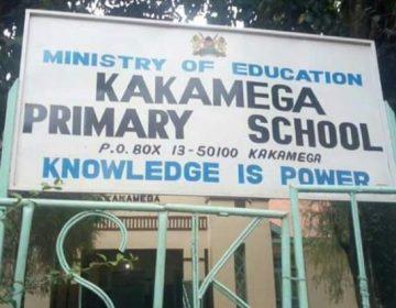 Catorce niños muertos por una estampida en una escuela de Kenia