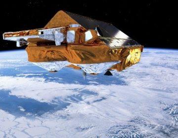 Satélites europeos confirman y alertan sobre el rápido aumento del nivel del mar