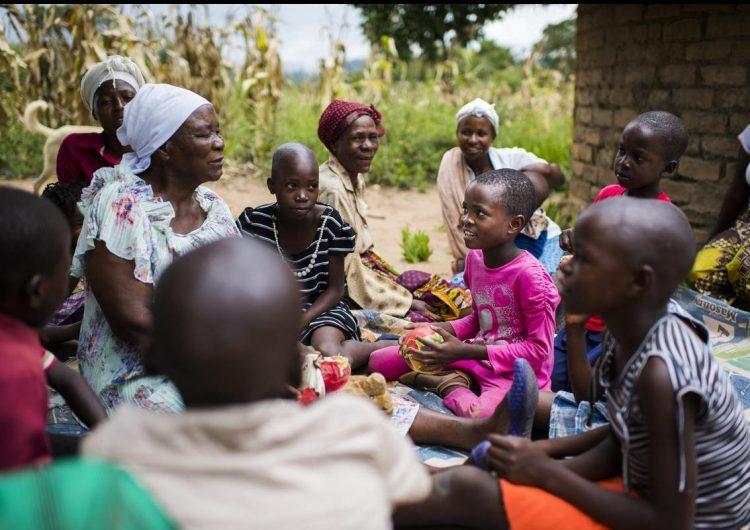 Sexo por comida o matrimonios adolescentes: Las consecuencias del cambio climático y el hambre en el sur de África