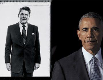 Reagan vs. Obama: el juego de los nombres presidenciales
