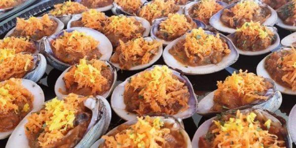 Realizarán este sábado el 6to Festín del Erizo en Ensenada