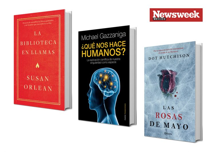 Tres estadounidenses, tres propuestas literarias
