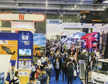 El Logistic Summit & Expo México 2020 se pospone por crisis del coronavirus