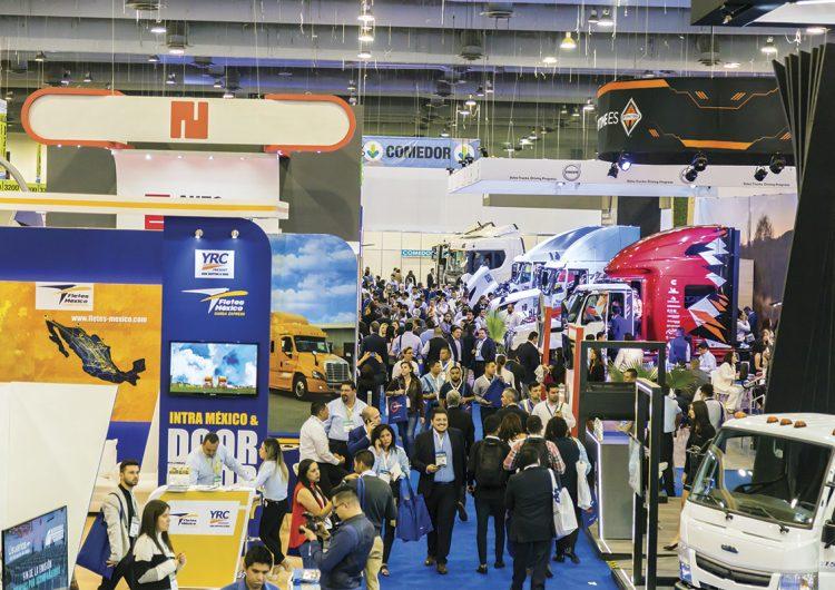 Logistic Summit & Expo México 2020: inspiración y liderazgo para transformar la logística