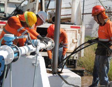 Instala Veolia pozo para abastecer agua a 14 fraccionamientos del oriente de la capital