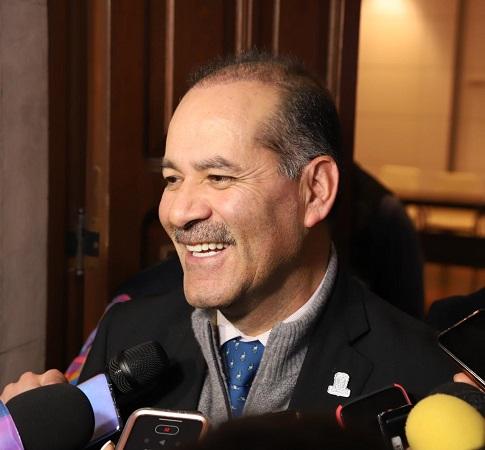 """""""A la chingada pacientes de otros estados"""": gobernador de Aguascalientes"""