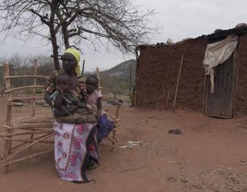 La mutilación genital femenina, una práctica que afecta a millones de mujeres en el mundo