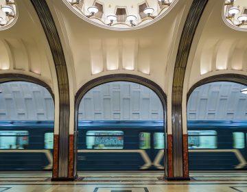 Las mejores estaciones subterráneas del metro en el mundo