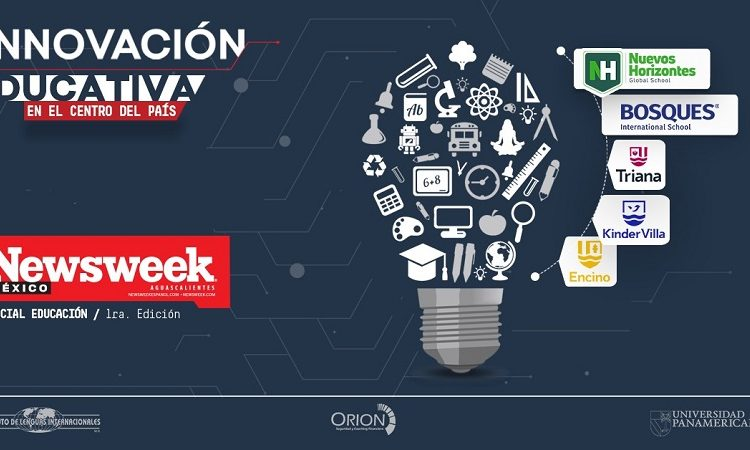 Innovación educativa en el centro del país