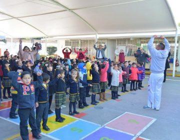 Lanzan programa para prevenir quemaduras en niños en Jesús María