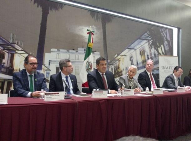 Participan autoridades de Jesús María en diplomado sobre hacienda pública