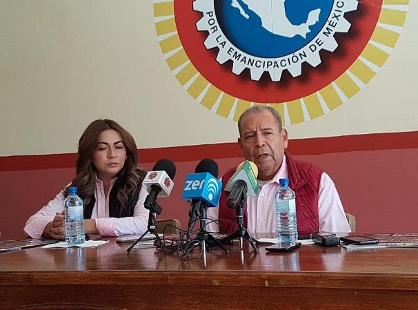 Nissan paga los mejores salarios en Aguascalientes: CTM