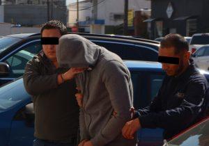 Detienen e investigan a probable feminicida de Genoveva Álvarez