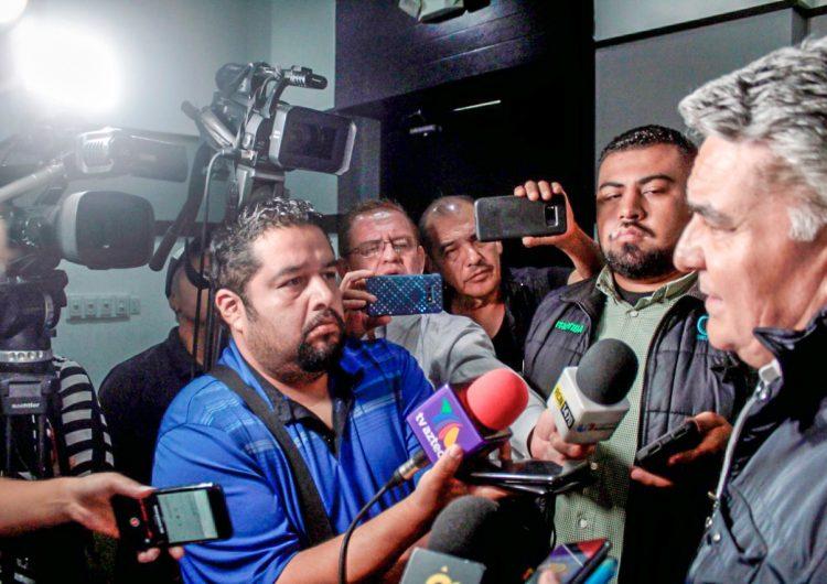 Conoce los detalles del primer Concurso de Periodismo de Baja California