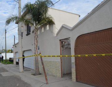 Desmantelan inmueble del Cártel de Sinaloa en Tijuana; dos ex policías detenidos