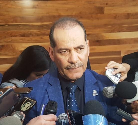 """Hay """"prietitos en el arroz"""" en las corporaciones policíacas: Orozco"""