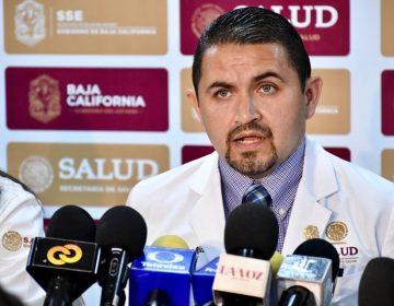 Paciente de Mexicali no tiene coronavirus: Salud