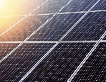 Avanza construcción de parque fotovoltaico en Aguascalientes