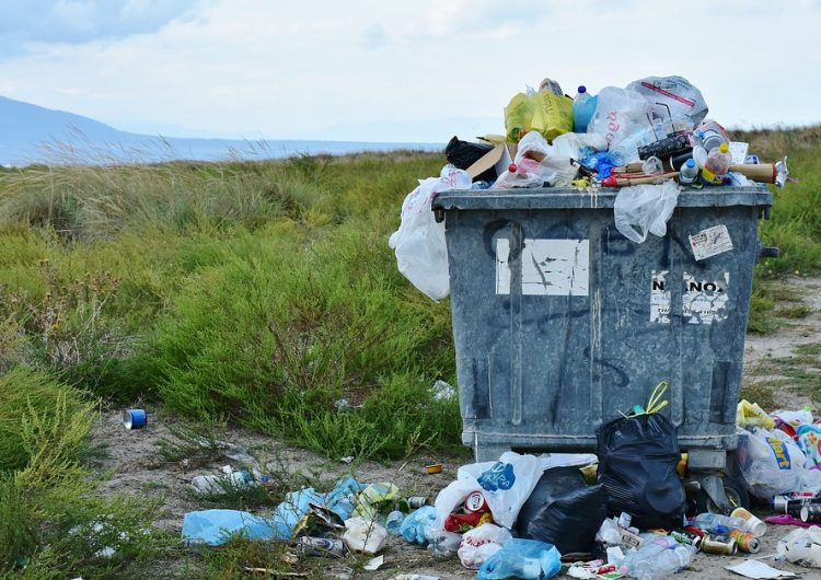 Aprueba comisión prohibición de uso de plásticos para todos los municipios de Aguascalientes