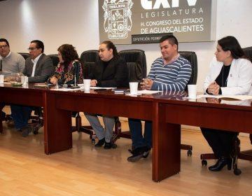 Propone diputado suspensión de revisión de cuenta pública 2018 del municipio capital