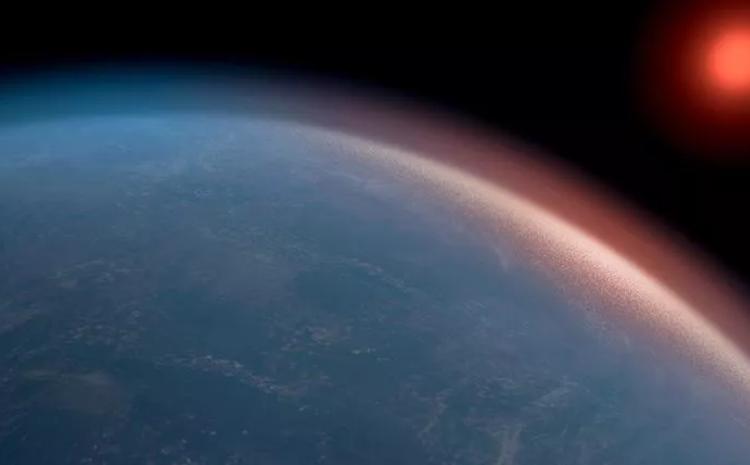 Un exoplaneta más grande que la tierra es 'el candidato más prometedor' para albergar vida, afirman científicos