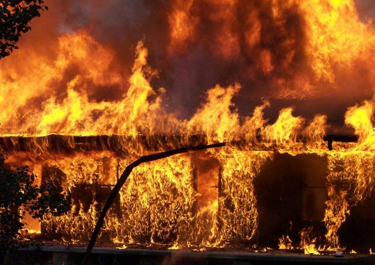 Al menos 15 niños mueren por un incendio en un orfanato en Haití