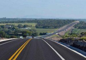 Libramiento carretero iniciaría operaciones hasta enero de 2022