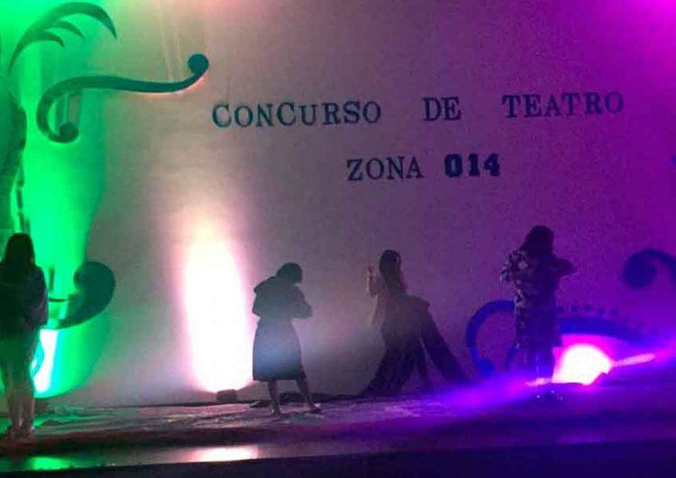 Teatro escolar aborda desapariciones forzadas en Puebla