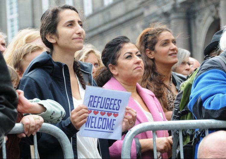 La mitad de los refugiados llegados a Alemania entre 2013 y 2018 ya tiene trabajo
