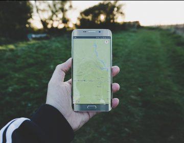 Estados Unidos utiliza las localizaciones de los teléfonos móviles para encontrar a inmigrantes en la frontera