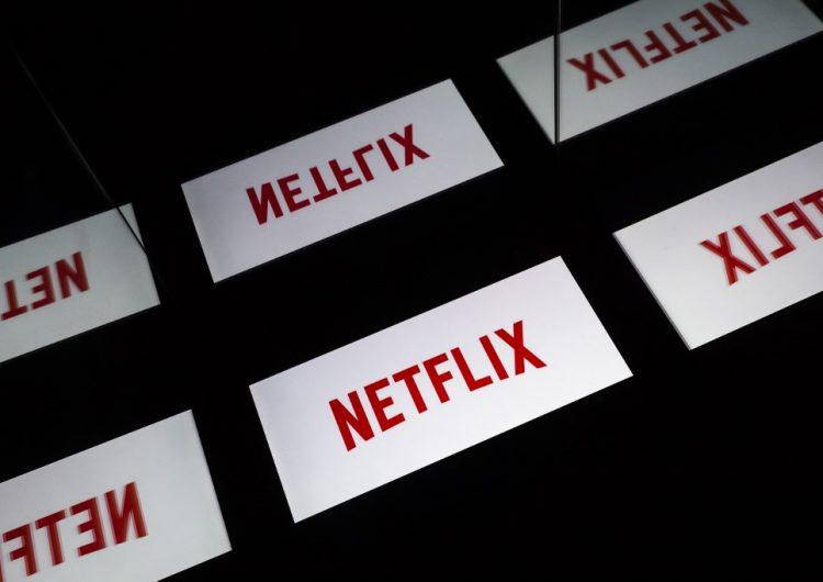 La UE pide bajar calidad de Netflix para evitar que se sature el internet