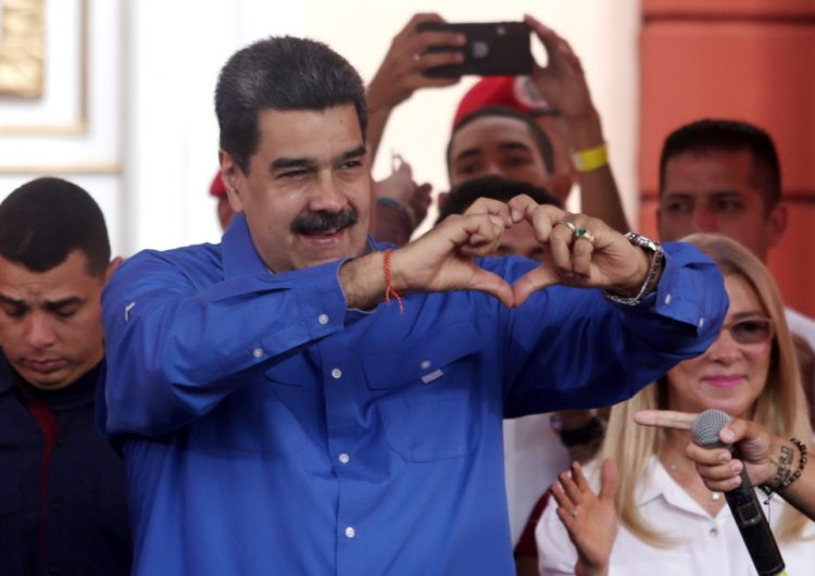 '¡A parir!': Maduro pide a mujeres en Venezuela tener seis hijos, pese a crisis económica