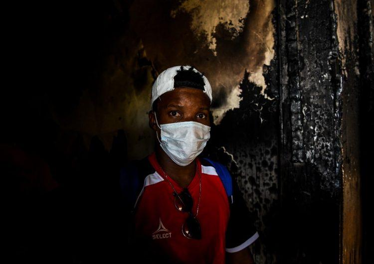 Haití, el país más pobre del Caribe, anuncia los primeros casos de coronavirus