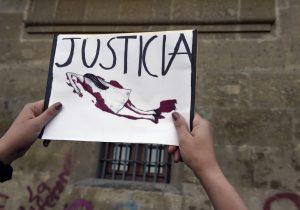 #El9NadieSeMueve ni en el extranjero; mexicanas en otros países se unen al paro
