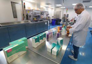 """El medicamento cubano Interferón sí existe y se usa para tratar el coronavirus, pero no lo """"cura"""""""