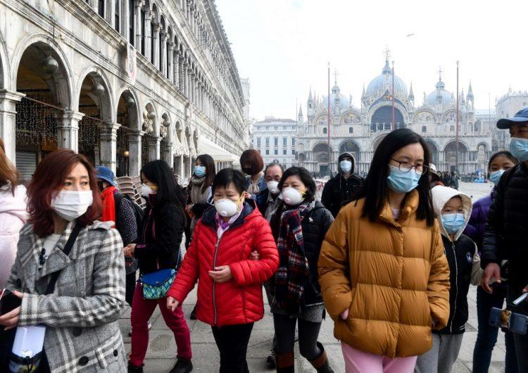 Italia cierra todas las escuelas y universidades debido al coronavirus