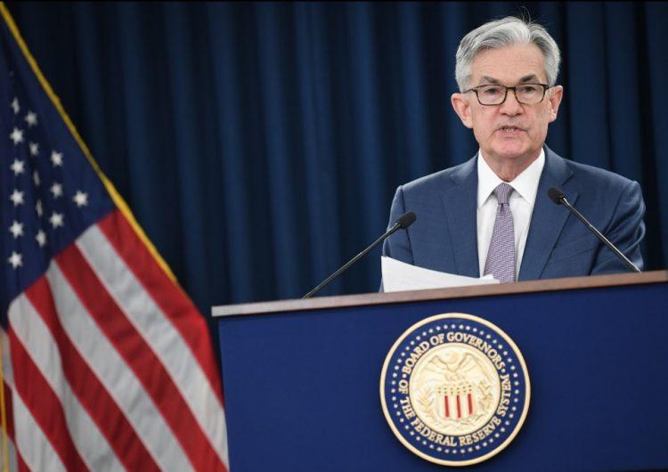 La Reserva Federal de EU baja los tipos de interés en respuesta al coronavirus