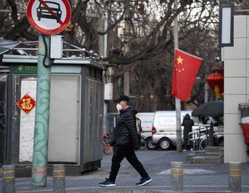 El mundo en alerta máxima por el coronavirus encuentra esperanza en China